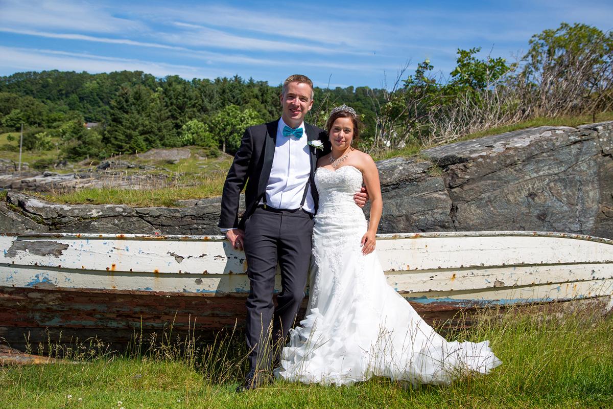 Ann Helen & Torbjørn