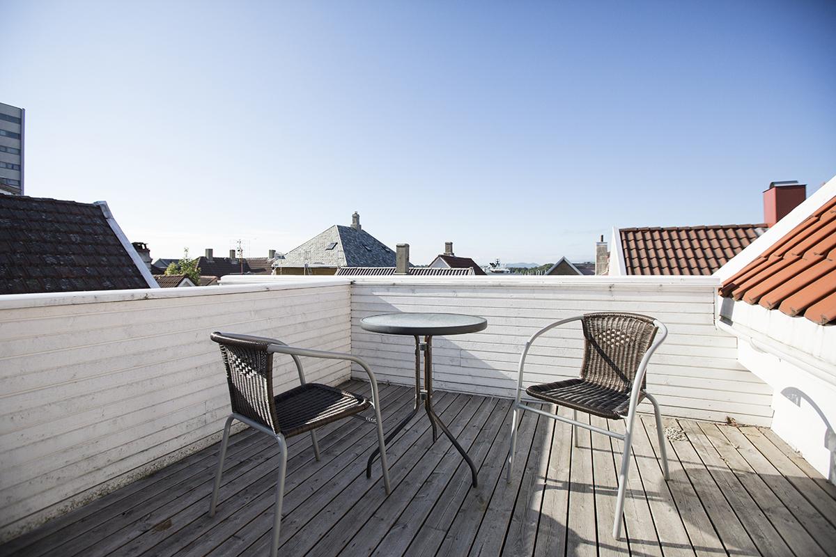 Stavanger Housing AS