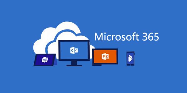 Microsoft365 - Posuva AS